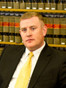 Colleyville Military Law Attorney Daniel James Clanton