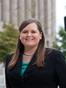 Tennessee Family Law Attorney Lauren Wilson Castles