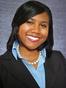 Jackson Family Law Attorney Kortney Deniece Simmons
