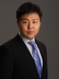 Fife Personal Injury Lawyer Andrew Yi