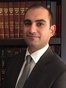 Franklin Immigration Attorney Mani Khavajian