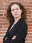 Maine Child Support Lawyer Amy Theresa Robidas