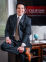 North Carolina Personal Injury Lawyer Al De La Calle