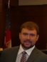 Forsyth County Juvenile Law Attorney Andrew Frasier Wehunt