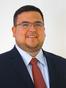 Charlotte Criminal Defense Attorney Leonard Gonzalez Belmares II