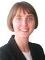 Oregon Lawsuit / Dispute Attorney Aurelia Erickson
