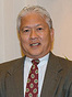 Hawaii Workers Compensation Lawyer Kenneth G K. Hoo