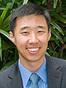 Hawaii Construction / Development Lawyer Jordon Jun Kimura