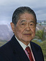 Hawaii Business Lawyer Stanley Y. Mukai