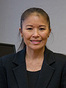 Hawaii Financial Markets and Services Attorney Sharon H. Nishi