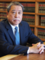 Hawaii Civil Rights Attorney Roy T. Ogawa