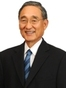 Hawaii Business Attorney Lawrence S. Okinaga