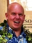 Hawaii County Personal Injury Lawyer Robert Kenneth Olson