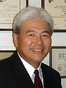 Maui County Personal Injury Lawyer Douglas J. Sameshima