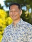 Honolulu Family Law Attorney Mitchell S. Wong