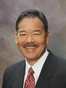 Honolulu Insurance Law Lawyer Gerald C. Yoshida