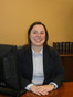 Alaska Personal Injury Lawyer Sarah C. Gillstrom