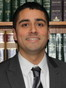 Elmwood Park Criminal Defense Lawyer Anthony Scott Villalobos