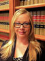 Clark County Personal Injury Lawyer Rebekah L. Baumgardner