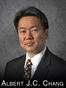 West Covina Intellectual Property Lawyer Albert J Chang