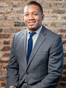 Kannapolis Family Law Attorney Corbin J. Walker
