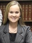 North Carolina Speeding / Traffic Ticket Lawyer Caitlin Elizabeth Young
