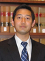 Centreville Child Custody Lawyer Matthew Joseph Yao