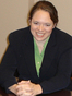 Cullman Personal Injury Lawyer Angela Hames Sahurie