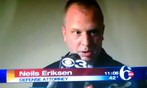 Feasterville Speeding / Traffic Ticket Lawyer Niels C. Eriksen Jr.