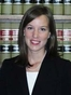 Greenville Insurance Law Lawyer April Danielle Robertson