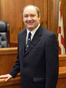 Vestavia Personal Injury Lawyer Peter H. Burke