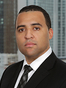 Baltimore County Government Attorney Justin Alexander Williams