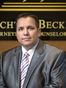 Idaho Insurance Lawyer Joel A Beck