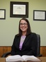 Wisconsin Immigration Attorney Melissa Rachel Soberalski