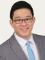 Irvine Trademark Application Attorney Patrick Joeng Woon Soon