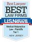 Northfield Medical Malpractice Attorney Marc C Johnson