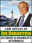 Cape Elizabeth Personal Injury Lawyer Joseph L. Bornstein