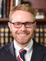 Clark County Personal Injury Lawyer Jordan Taylor