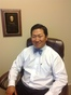 Georgia Criminal Defense Attorney Gun Ju Pak
