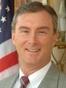 Harrisonburg Litigation Lawyer Charles Franklin Hilton