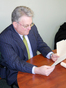 West Virginia Communications / Media Law Attorney Scott H. Kaminski