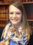 San Francisco Wills and Living Wills Lawyer Leslie Christina O'Callaghan