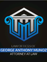 San Luis Obispo Family Law Attorney George Anthony Munoz
