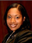 Pine Lake Family Law Attorney Tesha Nicole Clemmons