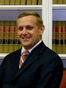 Tarrant County Commercial Real Estate Attorney Patrick L. Dooley