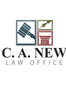 Lewisburg Employment / Labor Attorney C. Aaron New