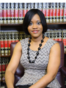 Atlanta Family Law Attorney Talia Johnson Nurse