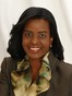 Atlanta Domestic Violence Lawyer Daniele C. Johnson