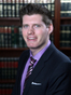 Pineville Domestic Violence Lawyer Keith Brentten Metz