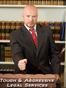 Toledo Family Law Attorney Mark Davis